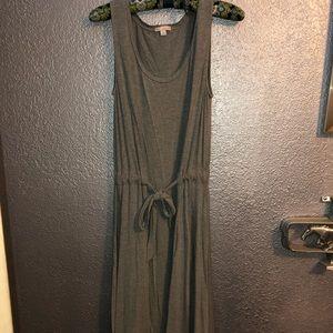 Cute Gap Midi Dress